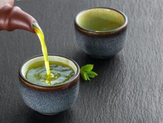 Matcha – jedna z najzdrowszych herbat