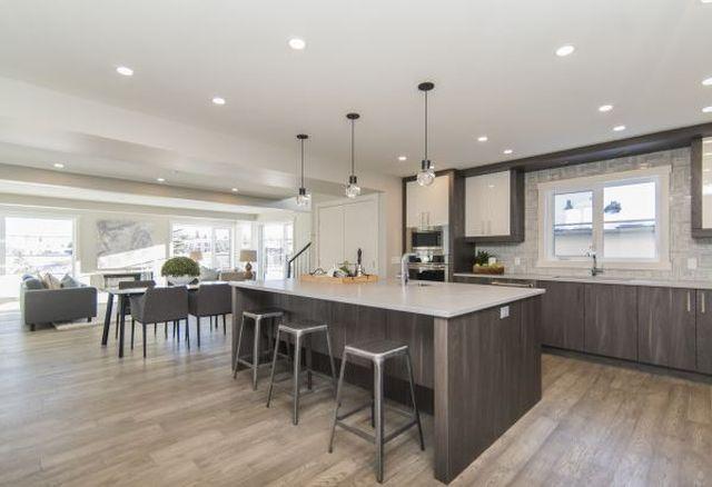 Jak zaplanować prawidłowe oświetlenie kuchni?